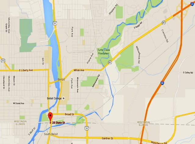 Building For Sale On Mineral Point Janesville Wi
