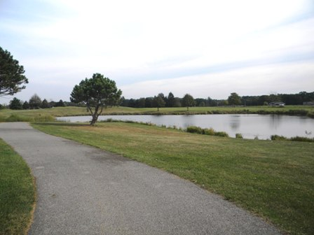 Decatur Lakes Golf Course