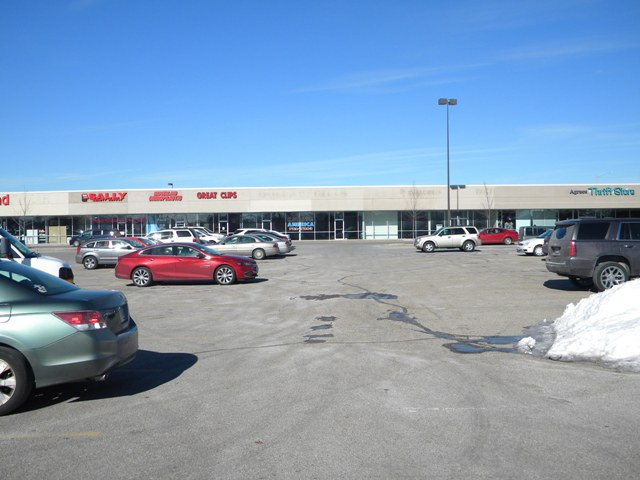 Target Center Retail