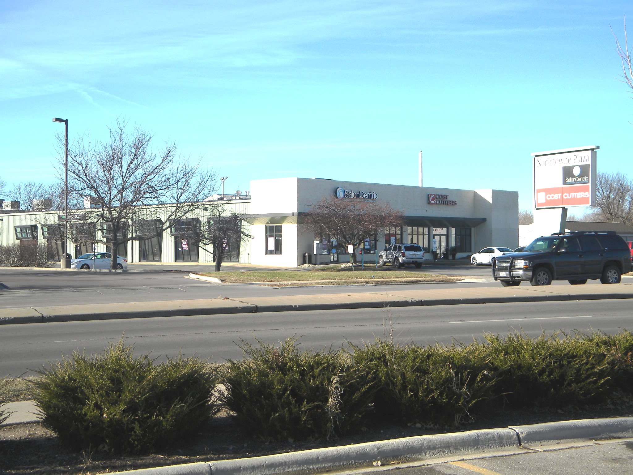 North Towne Plaza