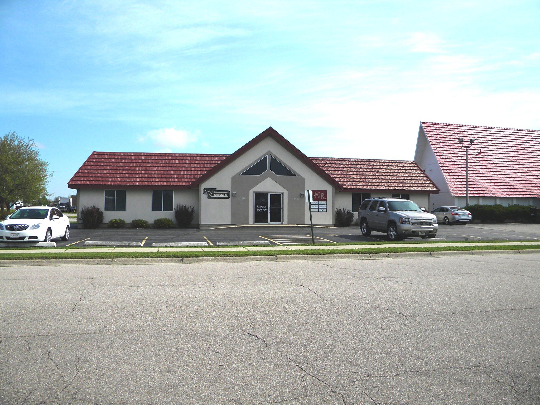 Refset Retail Building