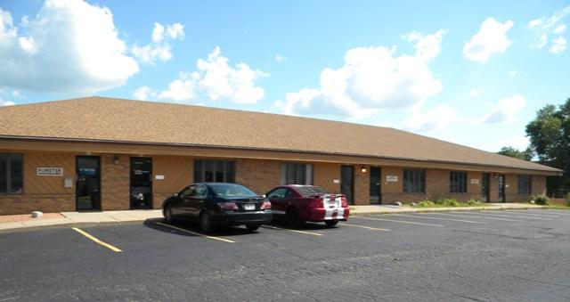 Fox Hills Business Center