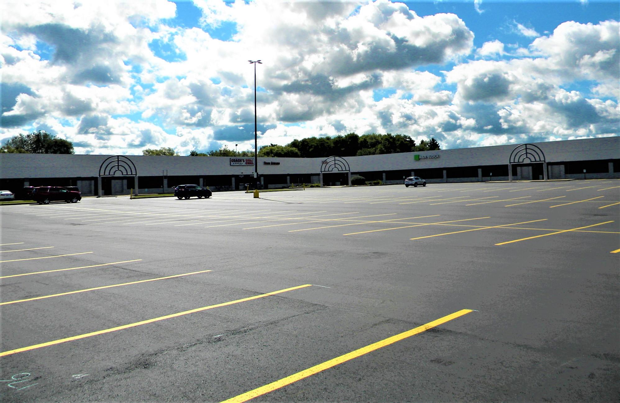 Galleria On Prairie
